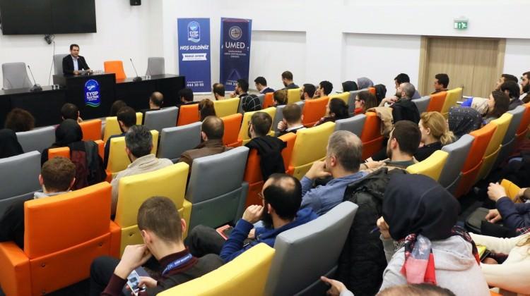 İstanbul UMED Medya Okulu ders başı yaptı