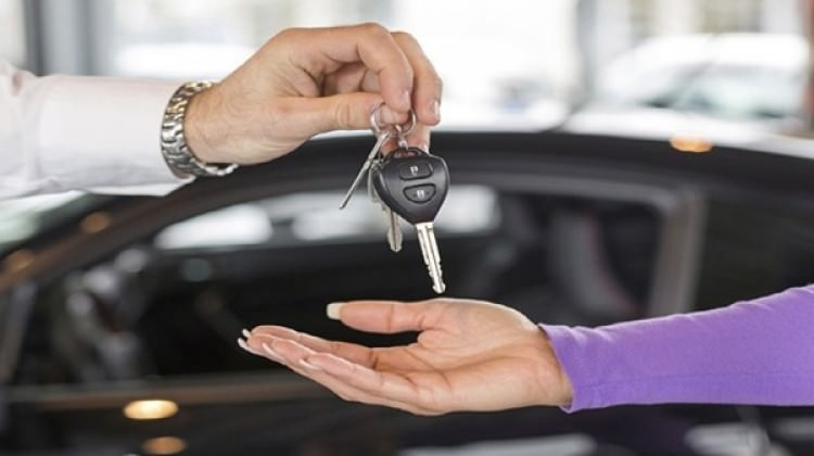 İngiltere'de sıfır araç satışlarında düşüş