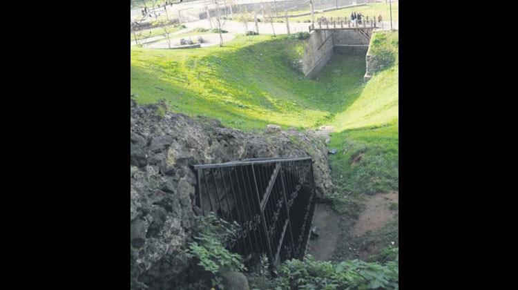Trabzon'da bir gizemli keşif daha! 4 bin yıllık...