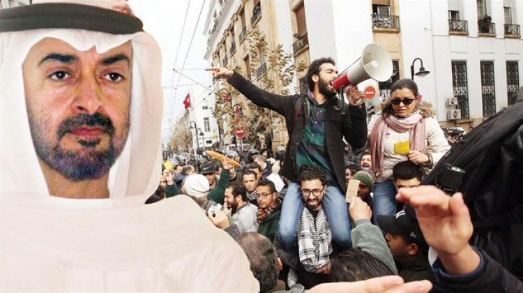 Ortadoğu'nun çıbanbaşı şimdi de onun için devrede