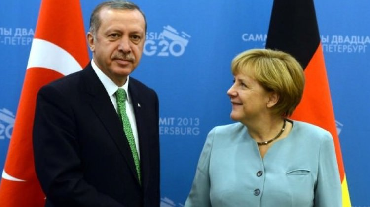 İki ülke arasında yeni gelişme! Bakan açıkladı