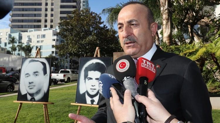 Ankara'dan ABD'nin uyarısına cevap