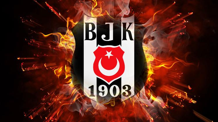 Beşiktaş'tan resmi transfer açıklaması