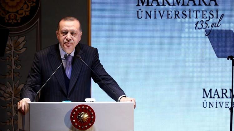 Erdoğan tarih verdi: Kaldırılıyor...