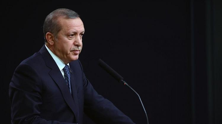 Erdoğan'dan Kılıçdaroğlu'na yeni dava