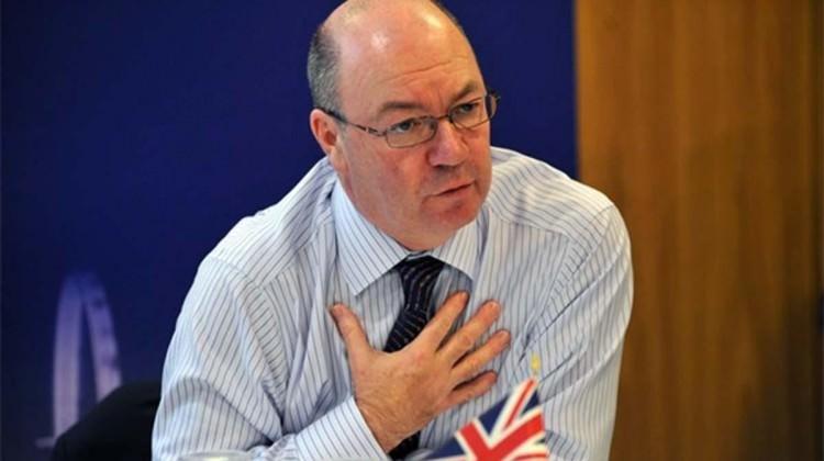 İngiliz Bakan'dan çok ilginç PYD açıklamaları!