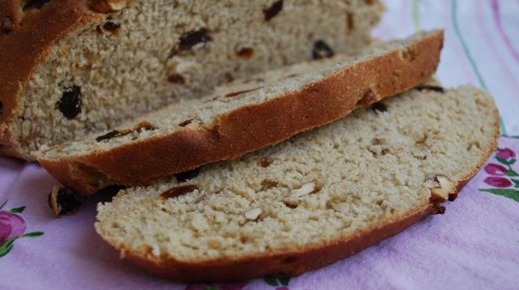 Kayısılı İncirli ekmek tarifi