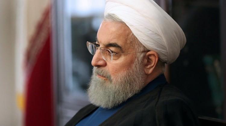 Hasan Ruhani: Zafer kazandık!