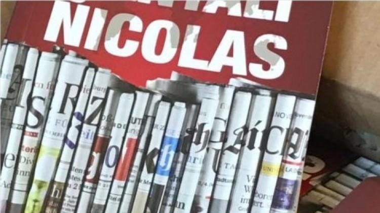 Sırt Çantalı Nicolas ile Batı'nın ikiyüzlülüğü