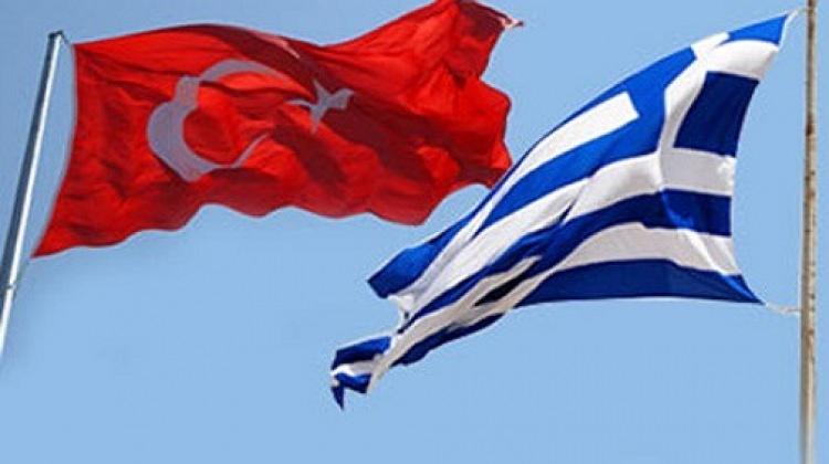 Türkiye'den Yunanistan'a uyarı: Gasp ediyorsunuz!