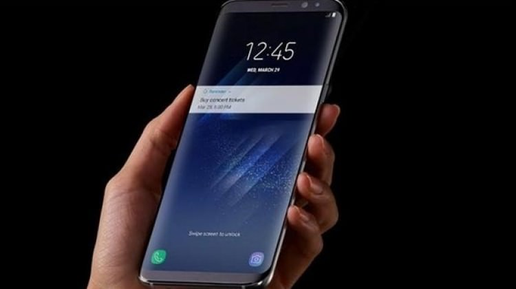 Galaxy S9'un çıkış tarihi belli oldu