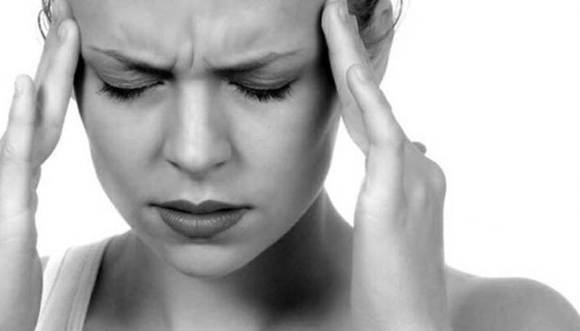 rüyada baş ağrısı