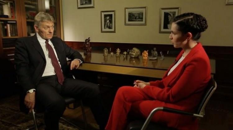 Peskov, Putin'in en sevmediği şeyi açıkladı