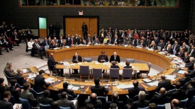 BM, Filistin için bir araya geldi