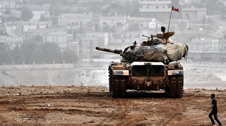 Dünya olası 'Afrin' operasyonunu konuşuyor!