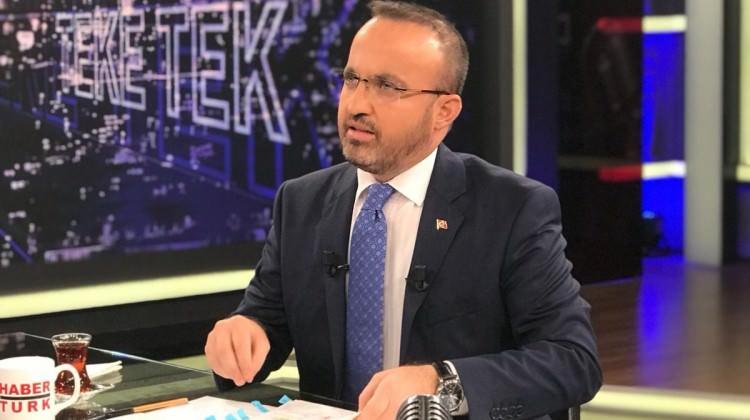 Turan: CHP artık Mustafa Kemal'in partisi değildir