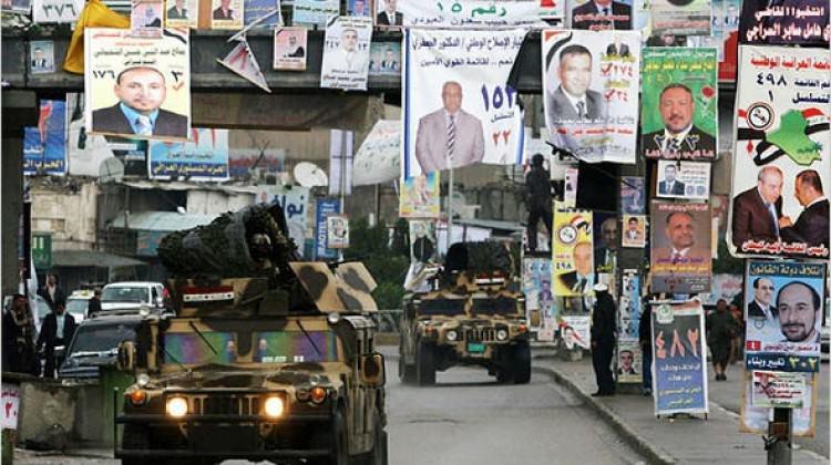 Irak'ta seçim belirsizliği