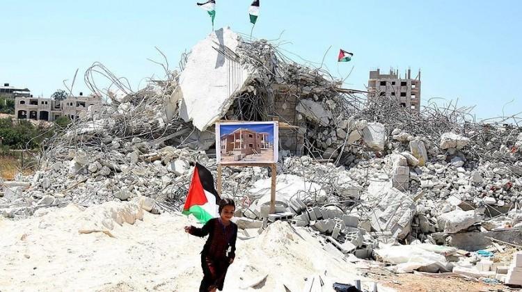 İsrail askerleri Cenin kentini kuşattı