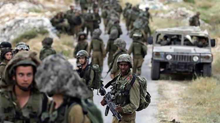 İsrail basınından şok iddia! 'Doğu Kudüs'e...'
