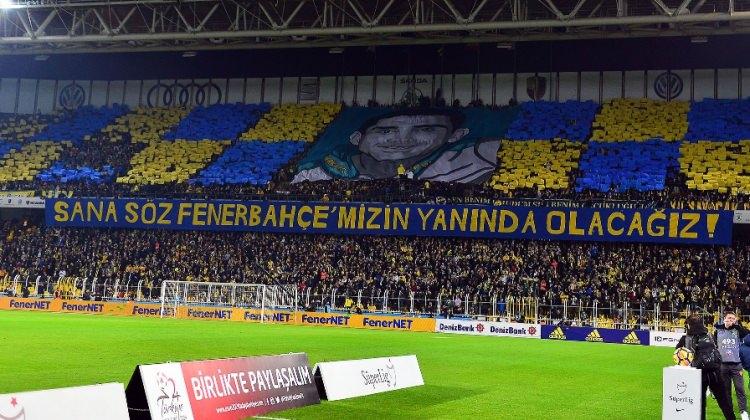 Kadıköy'de Aziz Yıldırım'ı çıldırtan anlar!