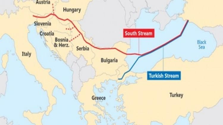 Flaş Türk akımı açıklaması! Garanti istiyoruz