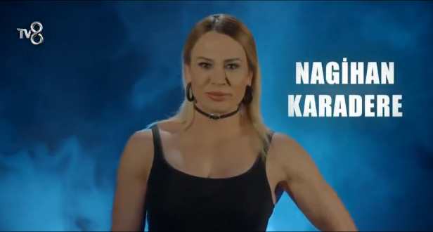 nagihan karadere