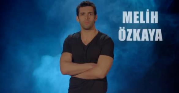 Melih Özkaya