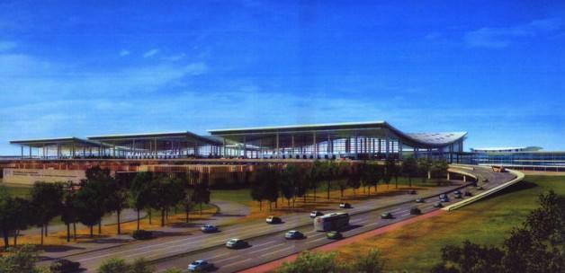3'üncü Havalimanı 6 ay önce bitebilir