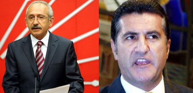 Kılıçdaroğlu ile Mustafa Sarıgül ilk kez buluştu