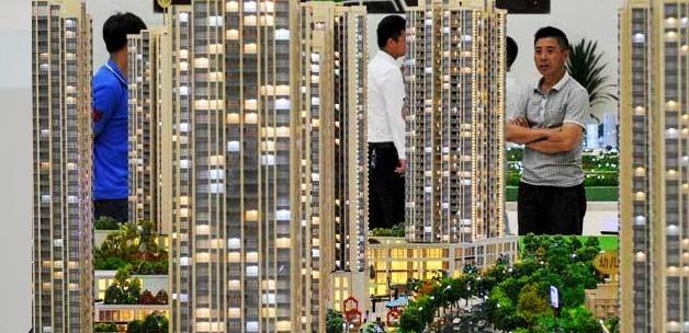 Çin'de konut sektörü balonu patladı