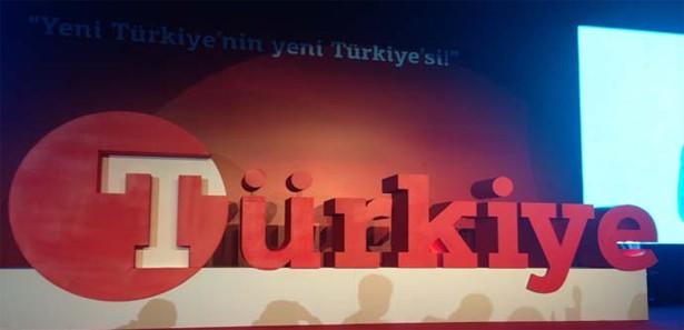 İşte Türkiye Gazetesi'nin büyük değişimi