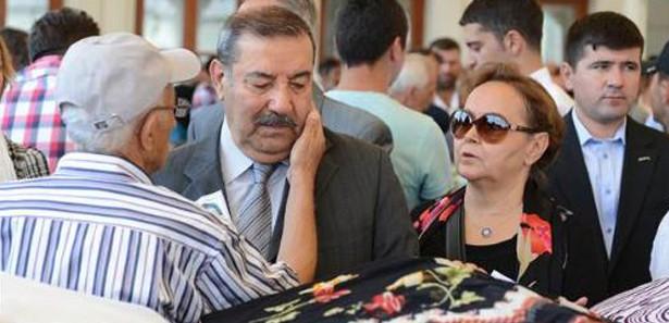 Korgeneral Yıldırım Türker'in acı günü