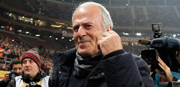 Mustafa Denizli ilk kez Arena'da!