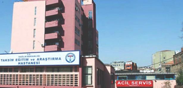 Taksim İlkyardım Hastanesi nereye taşınıyor?