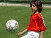 Minik Messi Kayserispor'a transfer oldu