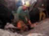 Maden kazasında 1 işçi öldü