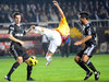 BJK ve GS'nin Lig'deki gol raporu