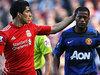 İngiltere'den Suarez'e 8 maç ceza