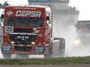 250 milyon dolarlık pist kamyonlara kaldı