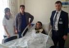 Çorlu Devlet Hastanesi'nde ilk kez kalp pili operasyonu yapıldı