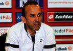 Mehmet Özdilek'ten istifa sözleri!