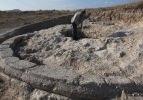 Juliopolis Antik Kenti'ndeki kazı çalışmaları