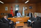 Keşan Belediyesi'nde Toplu İş Sözleşmesi İmzalandı
