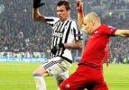 Juve'den müthiş geri dönüş! Bayern şoka girdi