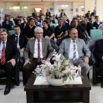"""""""Liderlik ve Turgut Özal Örneği"""" konferansı"""
