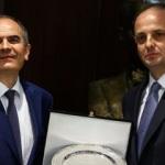 Davutoğlu, Başçı ve Çetinkaya ile görüşecek