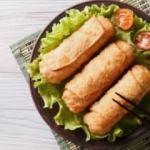 Soya soslu balık böreği tarifi