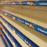 """Venezuela ekonomisi """"çöküyor"""""""
