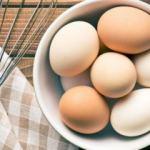Yumurta kabuğunun mucizeleri