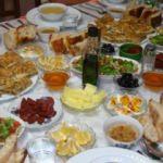 İşte 4 kişilik ailenin iftar sofrasının maliyeti